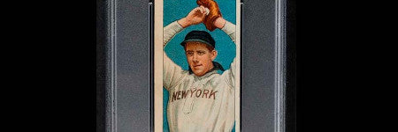 T206 Joe Doyle error card to make up to $200,000