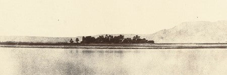 'Lost' Egyptian photo album up 221% at Sotheby's auction