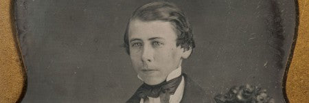 John D Rockefeller daguerreotype could exceed $100,000