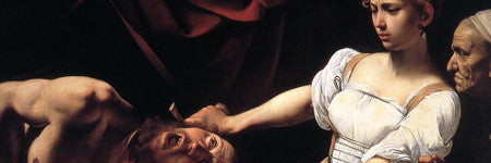 Long-lost Caravaggio discovered in French attic
