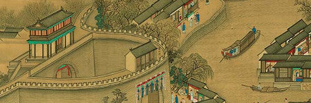 Celebrated Chinese painting collection to sell at Sotheby's