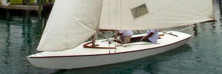 JFK's racing boat Flash II valued in excess of $100,000