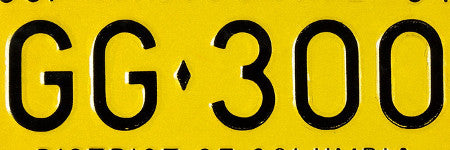 JFK limousine licence plates star in Heritage Auctions sale