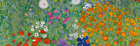 Gustav Klimt's Bauerngarten (1907) to make $56.3m?