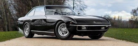 Lamborghini Islero to make $299,000 in Paris?