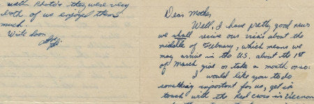 Lee Harvey Oswald letter tops January 30 auction