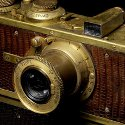 Leica Luxus I camera auctions for $962,518 world record