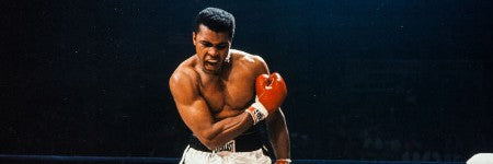 Ali and Liston Phantom Punch gloves make $965,000 at Heritage