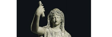 Roman Livia Drusilla statue among highlights at Christie's