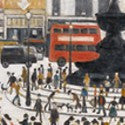 Lowry's Piccadilly Circus, London, 1960 to lead AJ Thompson sale