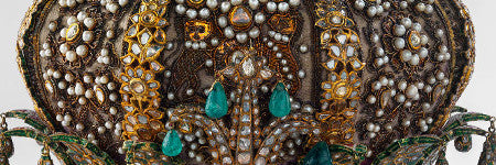Edward VII Indian treasures exhibition arrives in Edinburgh