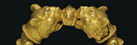 Hellenistic Greek gold bracelet to headline at Christie's