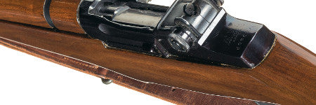 JFK's M1 Garand rifle among highlights at Rock Island Auction
