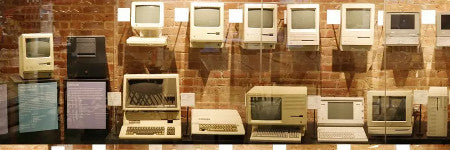 Huge Apple Mac collection beats estimate by 236%