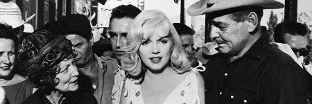 Marilyn Monroe's Misfits wig valued at $40,000