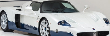 2005 Maserati MC 12 headlines at RM Sotheby's