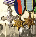Get off to a flyer ... with this selection of 'distinguished' Falklands medals