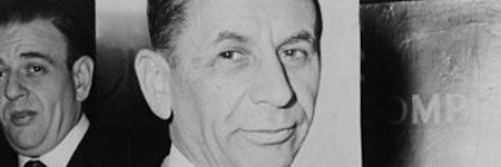 Meyer Lansky gangster letter archive sells for $41,000