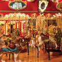 Milhous Collection carousel and Wurlitzer Band Organ could spin to $1.5m