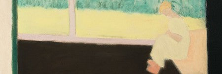 Milton Avery's From the Studio makes $875,000 at Heritage Auctions