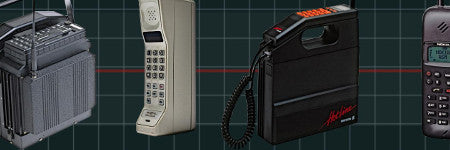 Vintage mobile phone index reveals value of your old Nokia