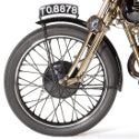 Catch up with Moby Dick... Bonhams sells 'fastest motorcycle of the 1920s'