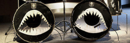 Mötorhead's Phil Taylor drum kit smashes estimate
