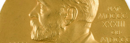 Victor Hess' Nobel Prize offered at Bonhams