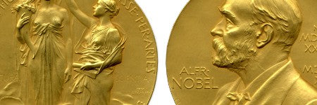 Chemist Heinrich Wieland's Nobel Prize medal to exceed $325,000?