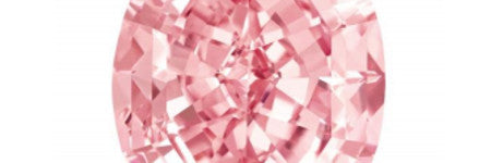 The Pink Star diamond sets new auction record