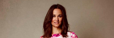 Pippa Middleton's Tabitha Webb dress is up for auction