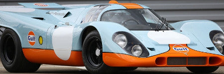 1970 Porsche 917K looks set to reach $16m
