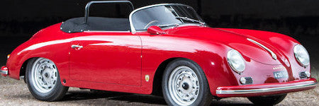 1957 Porsche 356A Carrera set to make $1.1m