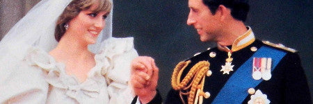 Princess Diana's private letters offered at Cheffins