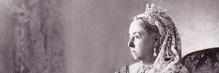 Queen Victoria's silk bloomers to exceed $1,250?
