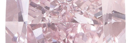 The Pink Raj diamond is valued at up to $30m