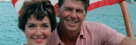 Ronald and Nancy Reagan collection offered at Christie's