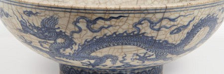 Ming dynasty cat bowl sells for 35,900% increase on estimate