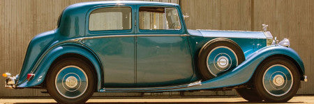 1936 Rolls-Royce to headline Australian auction