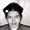 Rosa Parks handwritten notes are to auction
