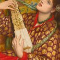 Rossetti's A Christmas Carol to offer festive cheer at Sotheby's?