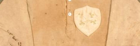 Oldest international rugby jersey to star in Whyte's sale