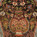 Persian Safavid prayer rug to make $500,000 at Sotheby's?