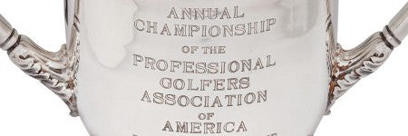 Sam Snead's 1942 PGA Championship trophy achieves $143,500
