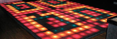 Saturday Night Fever dance floor makes $1m
