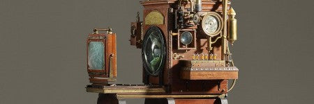 BJ Sears steampunk auction to take place in Chicago on April 16