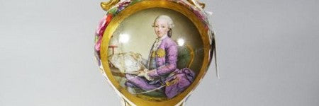 Repaired Sevres ceramic vase achieves 4,150% increase on estimate