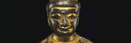 Major Buddhist bronze sale to take place in September