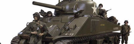 1944 Chrysler M4A4 Sherman tank sells for $408,000