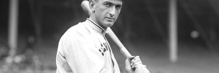 Shoeless Joe baseball bat sells for $583,500